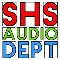 SHS Audio Dept.